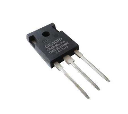 Transistors And Diodes